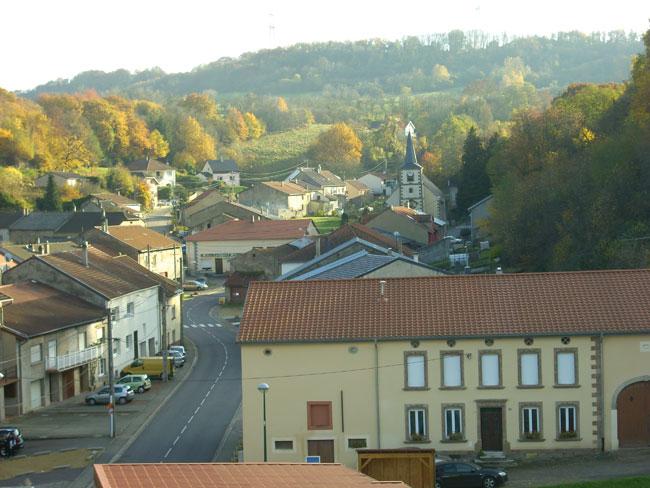 bisten-village