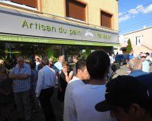 Entreprises : Ouverture d'une boulangerie pâtisserie à Creutzwald