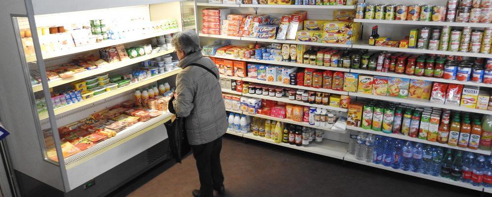 Entreprises : Une épicerie s'implante au centre ville de Creutzwald