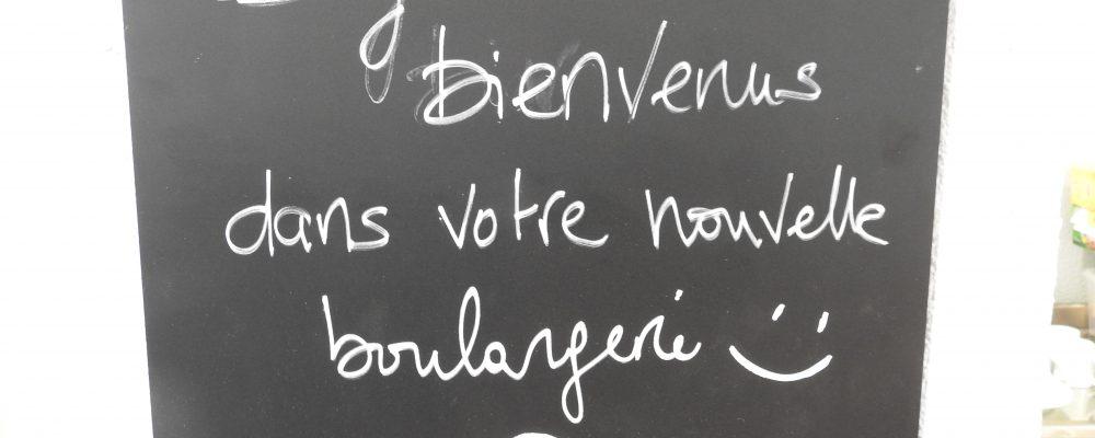 Entreprises : Une nouvelle boulangerie à Creutzwald