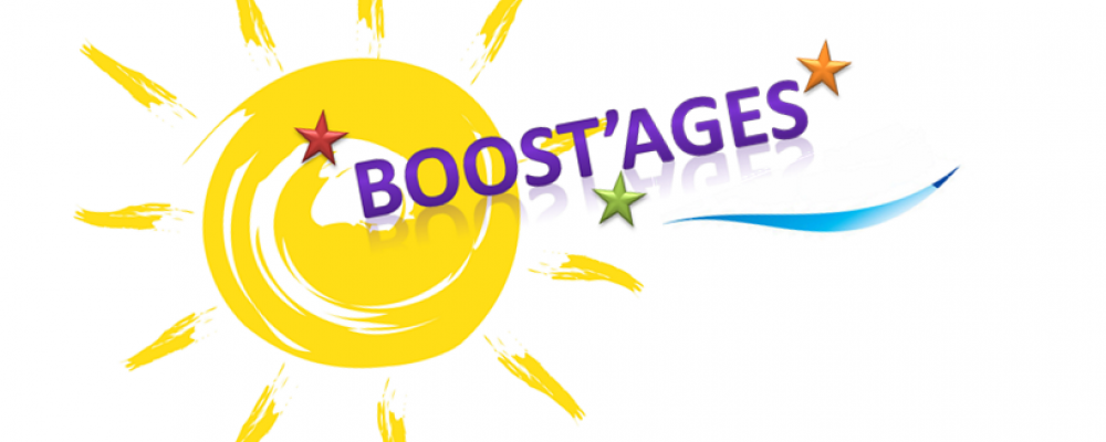 Séniors : Découvrez le club Boost'age
