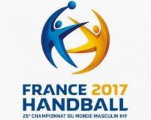 Sport : Championnat du Monde de Handball 2017