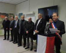 Chemin de vie inauguré à Ham-sous-Varsberg