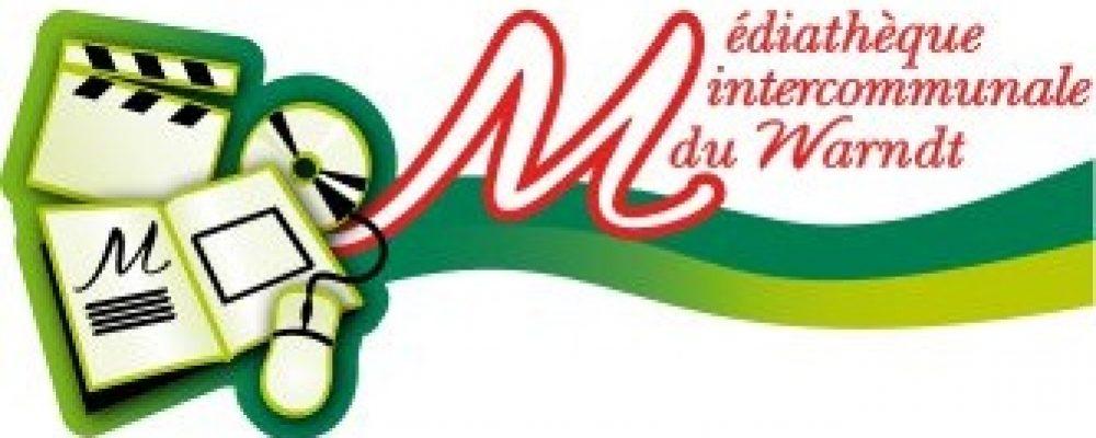 Médiathèque : Atelier P'tites Bobines de Mai