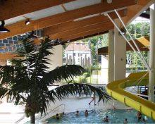Stade Nautique Intercommunal du Warndt : Olympiades pendant les Vacances Scolaires…