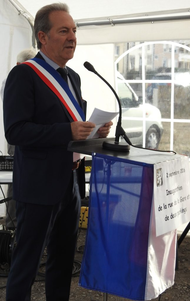Inauguration Ham 02 09 2016