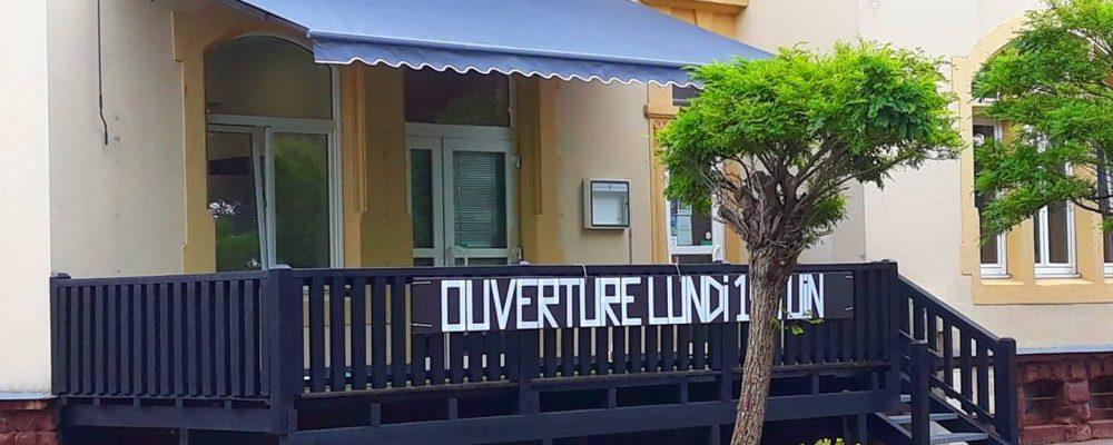 Entreprises : Inauguration du restaurant Della Rocca