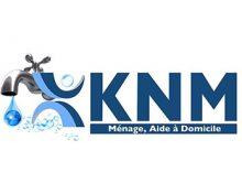 Entreprises : Ouverture de la société KNM Ménage et Aide à domicile