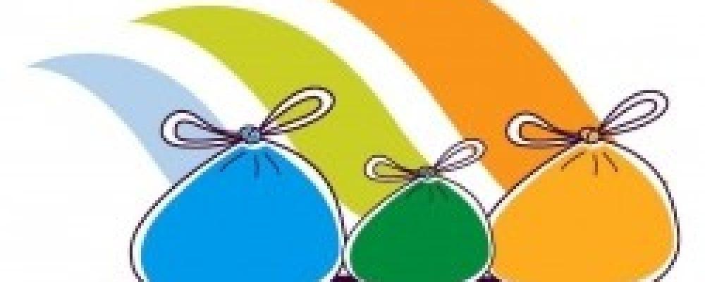 Environnement : Distribution des sacs Multiflux à Guerting – 1er semestre 2020