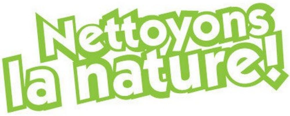 Environnement : Marche «Nettoyons la nature»