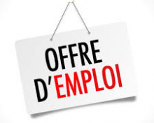 Emploi : Recrutement Assistant Direction (H/F)