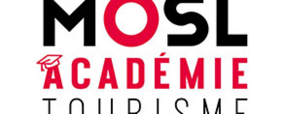 MOSL Académie Tourisme : Webinaire gratuit