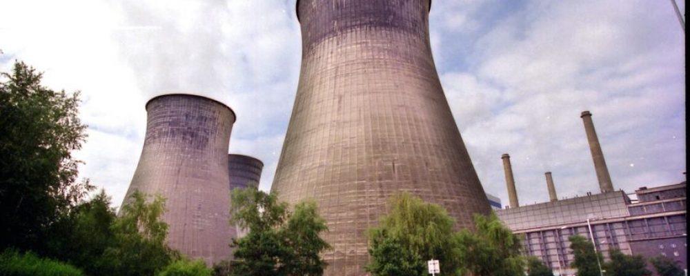 Développement économique : Accord de partenariat pour développer un projet «Hydrogène» sur le site de la Centrale à charbon Emile Huchet