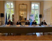 Visite ministérielle en Moselle