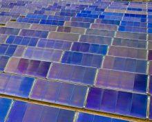 Creutzwald : Inauguration du parc solaire thermique Cellcius