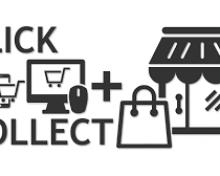 Covid-19 : Click and collect