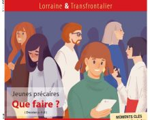 Magazine l'Estrade : Avril 2021