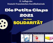 Les Petits Claps : Festival 100% franco-allemand