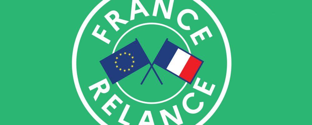 France Relance : Bulletin d'information N°5  (Juillet 2021)