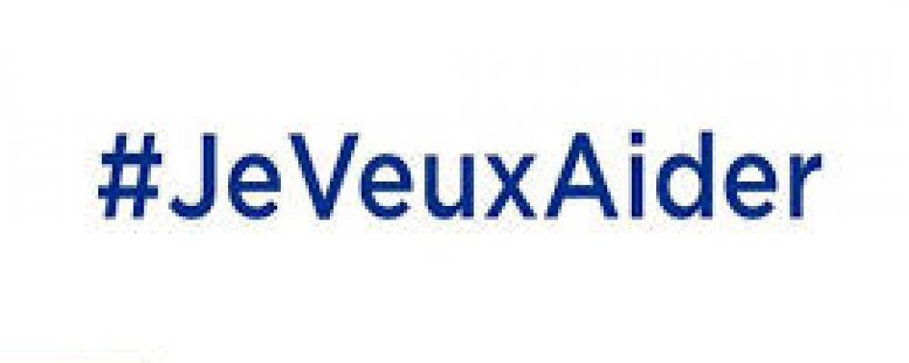 Covid-19 : Solidarité face au Coronavirus : lancement de la plateforme jeveuxaider.gouv.fr