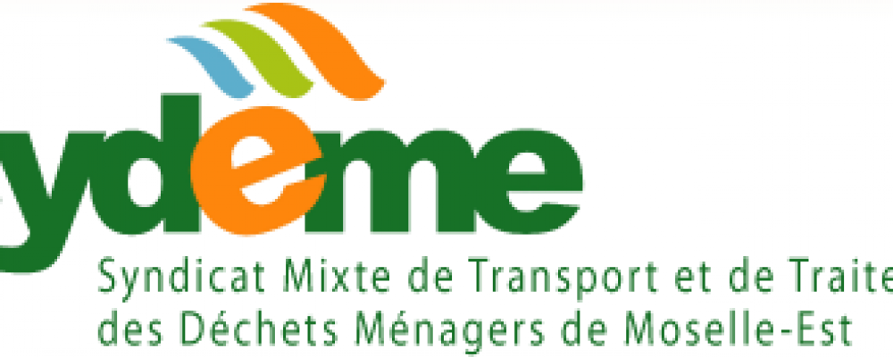 Environnement : Note aux usagers – SYDEME