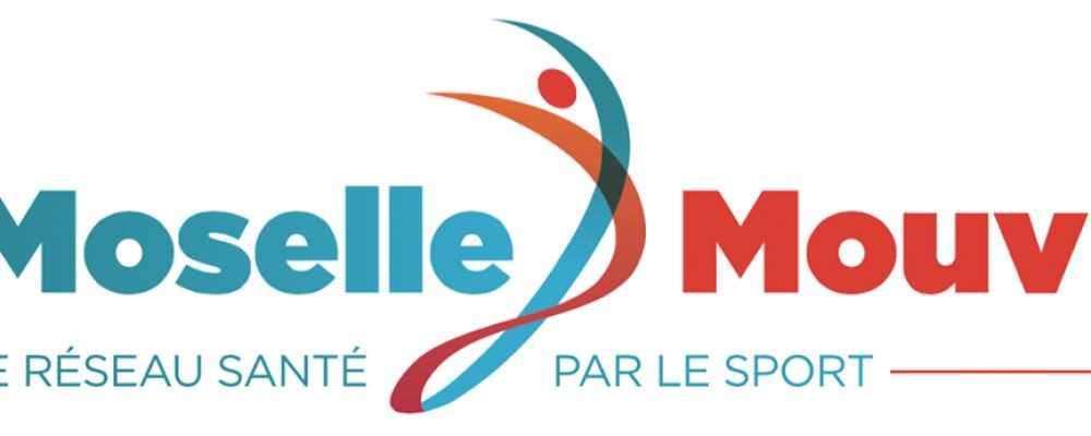 Moselle Mouv' : Le réseau santé par le sport