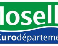 Département de la Moselle : Nouveau numéro de Moselle Info