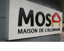 Transfrontalier : Permanences de la MOSA