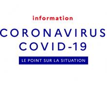 Covid-19 : Lancement d'une plateforme de commercialisation et de distribution de masques « grand public » pour les petites et très petites entreprises