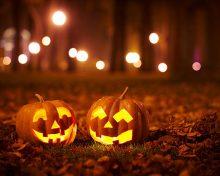 Varsberg : Parcours Halloween le samedi 30 octobre