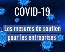 Covid-19 : Aide au paiement des loyers.