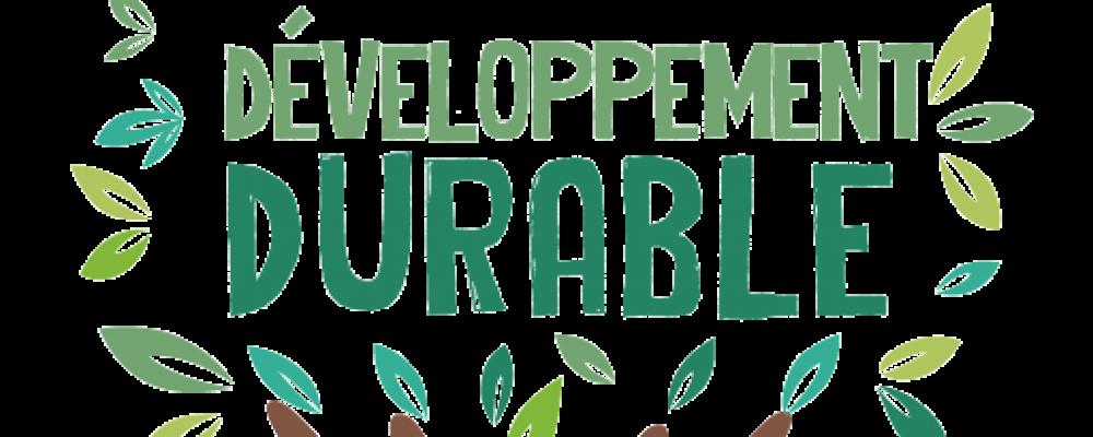 Environnement : Semaine Européenne du Développement Durable