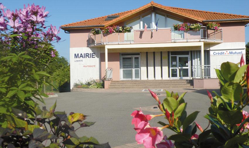 guerting-mairie